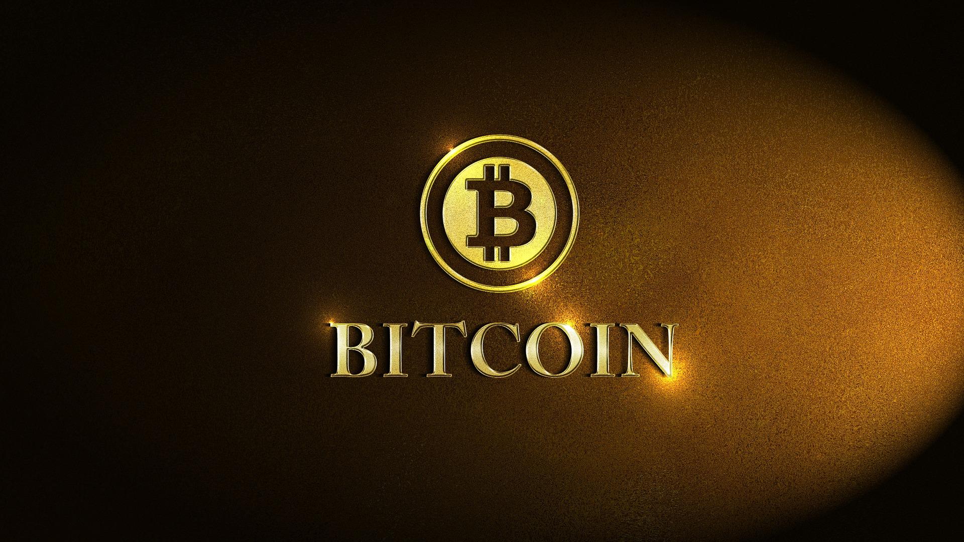 Kryptowährung bei Bitcoin Code