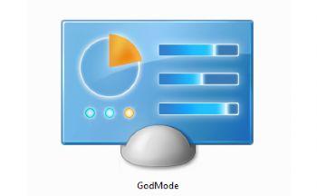 Arbeiten mit dem GodMode